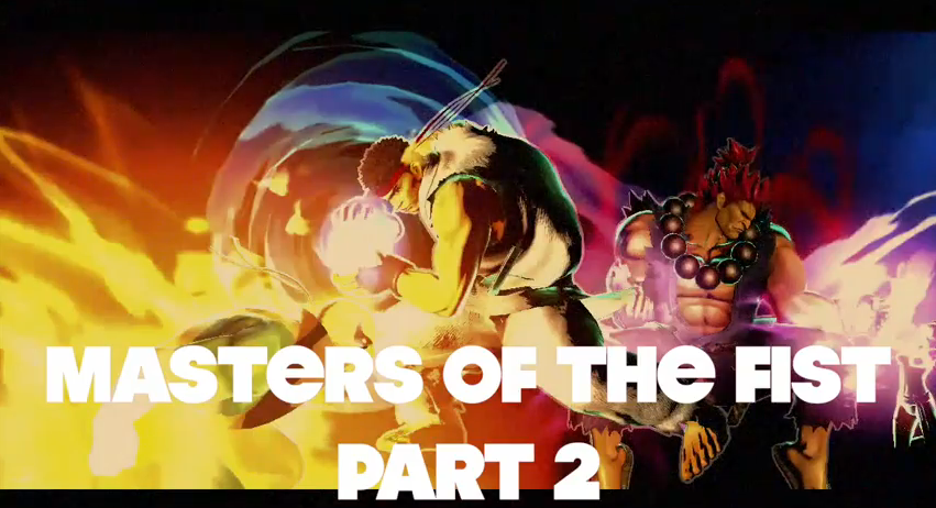WA Weeberman Presents: Masters of The Fist Part 2: A UMVC3 Combo Video