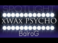SPOTLIGHT:SSF4AE: xWAx PSYCHO (Balrog) On XBL HD